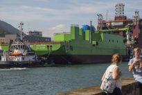 Dirección y comité de empresa de La Naval acuerdan un ERE de tres meses para toda la plantilla