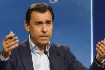 Maillo llama a la «mayoría silenciosa» para que muestre su «orgullo» de ser catalán y español