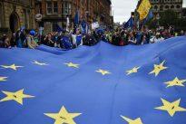 Stop al Brexit: la resistencia crece en el Reino Unido