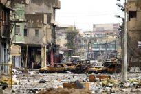 Mosul, contra su pasado como capital del «califato»