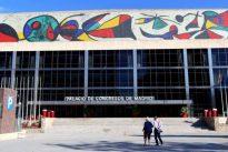 El Palacio de Congresos de la Castellana será la sede de la Organización Mundial del Turismo