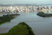 Tres estados de Brasil celebran un referéndum informal de independencia