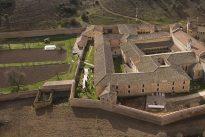 Cuatro bellísimos monasterios del románico español