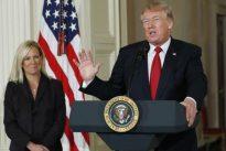 Donald Trump desprecia el acuerdo nuclear con Irán