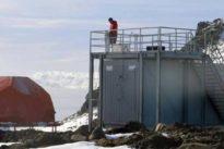 La extensión actual del agujero de ozono es la más pequeña desde 2002