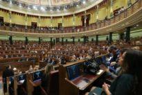 El Congreso debate si pone en marcha una Ley para declarar nulos e ilegítimos los tribunales de Franco