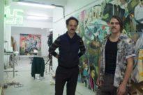 Eduardo Balanza y Yann Leto, los dos brazos de U Estudio