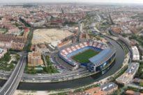 Un error urbanístico de Carmena obliga a Cifuentes a frenar el plan Calderón