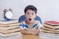 Cómo detectar los síntomas de estrés infantil