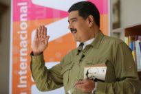 La UE aprueba las sanciones contra Venezuela y reclama elecciones «libres y justas»