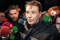 «Tengo claustrofobia»: Ignacio González tuvo una crisis de ansiedad su primera noche en el calabozo