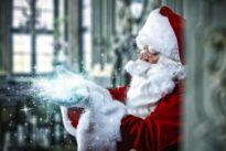 Los ritos chamánicos en el origen de la leyenda de Santa Claus
