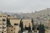 «Estallará una tercera intifada»