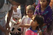 «Palm Vein», el lector de manos que quiere acabar con los niños que viven en la calle