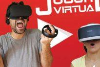 «La industria de la realidad virtual va tan rápido que se lanzan videojuegos obsoletos»