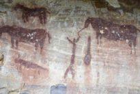 Villar del Humo celebra sus pinturas rupestres Patrimonio de la Humanidad