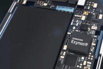 Llega la nueva generación de procesadores de Samsung basados en la tecnología 10LPP