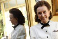 El disputado legado de Aline Griffith