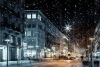 Zúrich: la ciudad donde cada día de diciembre parece un cuento de Navidad