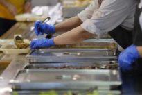 Compromís pide que los comedores escolares se sumen a los «Lunes sin carne»
