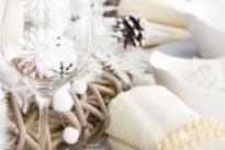Consejos para disfrutar de las fiestas navideñas de una manera saludable