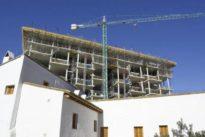 El precio de la vivienda sube en la Comunidad Valenciana menos de la mitad que en España