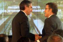 El Gobierno incluirá a Galicia dentro de los corredores prioritarios de la UE