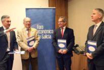 González Laxe alerta del riesgo de desindustrialización de Galicia