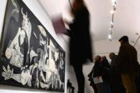 El Ayuntamiento de Bilbao reclama el «Guernica» de Picasso