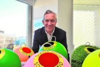 Núñez-Lagos: «Es urgente tomar medidas para incentivar o sancionar la gestión de los residuos como ya se hace en Europa»