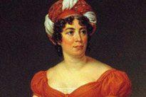Madame de Staël, la dama que Napoleón no pudo conquistar