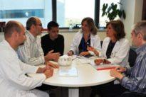 Investigadores valencianos crean una nariz electrónica para detectar en tres minutos enfermedades del colon