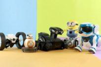 OCU pide la retirada de dos modelos de juguetes conectados por su peligro potencial