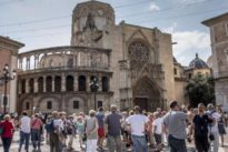 La Comunidad Valenciana cierra el año con nueve millones de visitantes internacionales