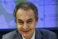 Zapatero saluda la excarcelación de más de 80 presos por el régimen venezolano