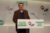 El PNV recrimina al Rey que no reconociera las aspiraciones nacionales de País Vasco y Cataluña