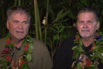 Los hombres que descubrieron que eran hermanos tras 60 años de amistad