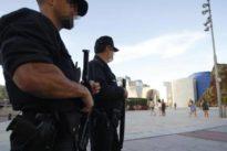 Continúa la búsqueda de los dos individuos que asesinaron a un hombre en el centro de Bilbao