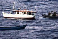 Mueren al menos diez «balseros» venezolanos en la costa de Curazao