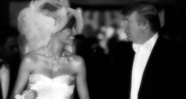 Trece años del «sí, quiero» que convirtió a Melania en la «esposa trofeo» del presidente Donald Trump