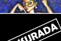 Tapan a la mujer desnuda de la imagen del carnaval de Tarrasa con un cartel que pone «censurada»