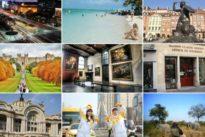 Fitur: 18 destinos del mundo esenciales para viajar en 2018