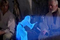 Los hologramas con volumen tipo Star Wars ya son una realidad