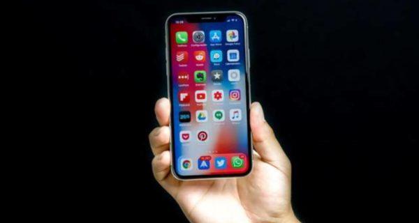 El iPhone X tropieza en España