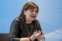 Bonig defenderá en Madrid el orden constitucional frente a la amenaza de los «países catalanes»