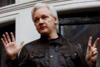 Y ahora, ¿qué pasa con Julian Assange?