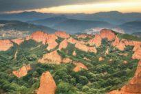 La mina de oro más extensa del mundo antiguo está en España