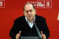 Leiceaga acusa a Rajoy de retener 321 millones prometidos a Galicia