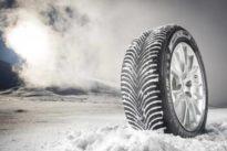 Las ventajas de los neumáticos de invierno frente a las cadenas