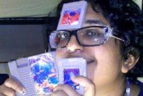 La mujer que quiere casarse con el Tetris tras salir con una calculadora